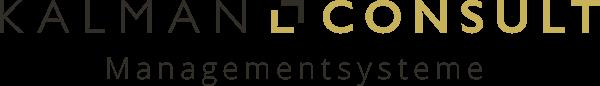 Logo Kalman Consult